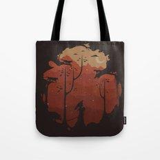 Sanctuarium Tote Bag