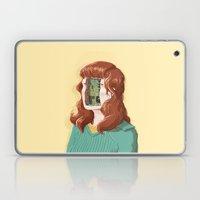 PCB Laptop & iPad Skin