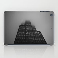 Long Roads iPad Case