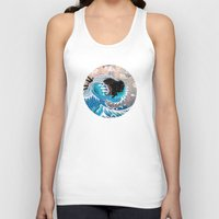 The Unstoppabull Force Unisex Tank Top