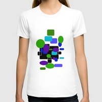 community T-shirts featuring Community by lillianhibiscus