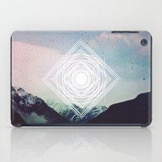 Forma 01 iPad Case