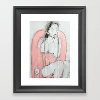 To Have Faith, Is To Tru… Framed Art Print