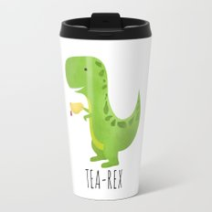 Tea-Rex Travel Mug