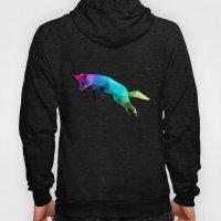 Glass Animal - Flying Fo… Hoody