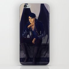 High Lord of the Night Court iPhone & iPod Skin