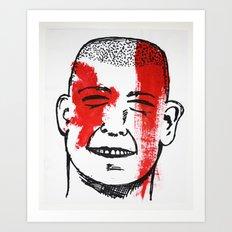 PayBack  Art Print