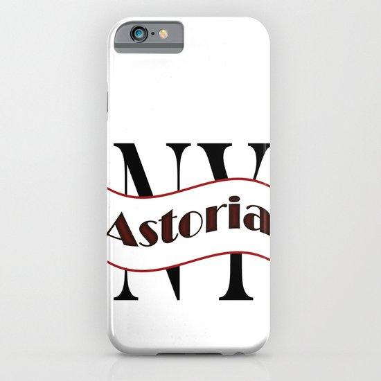 Astoria iPhone & iPod Case