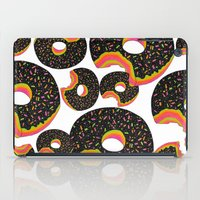 Donut iPad Case