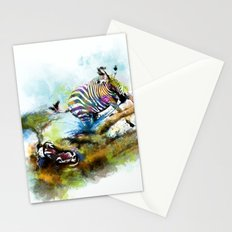 Smash your pattern! Stationery Cards