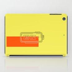 Timer iPad Case