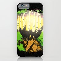 The Fox (Tenko King) iPhone 6 Slim Case