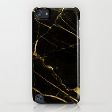 Black Beauty V2 #society6 #decor #buyart Slim Case iPod touch
