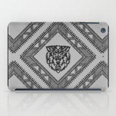 The Wolf iPad Case