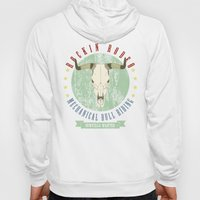 Cowgirls Wanted Hoody