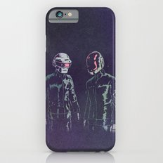 The Robots iPhone 6 Slim Case