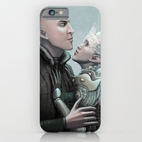 Dragon Age - Solas And I… iPhone 6 Slim Case