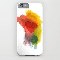 Scatterheart iPhone 6 Slim Case