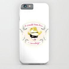 Cowboy Slim Case iPhone 6s