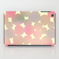 Ombre Pebbles iPad Case