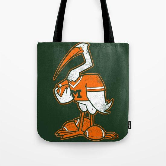 Miami Tote Bag
