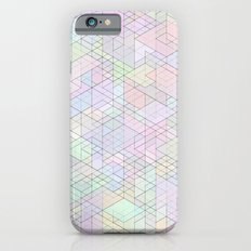 Panelscape - #9 society6 custom generation iPhone 6s Slim Case