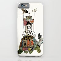 Rock Turtle iPhone 6 Slim Case