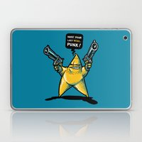 Shooting Star Laptop & iPad Skin