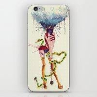 Electra iPhone & iPod Skin