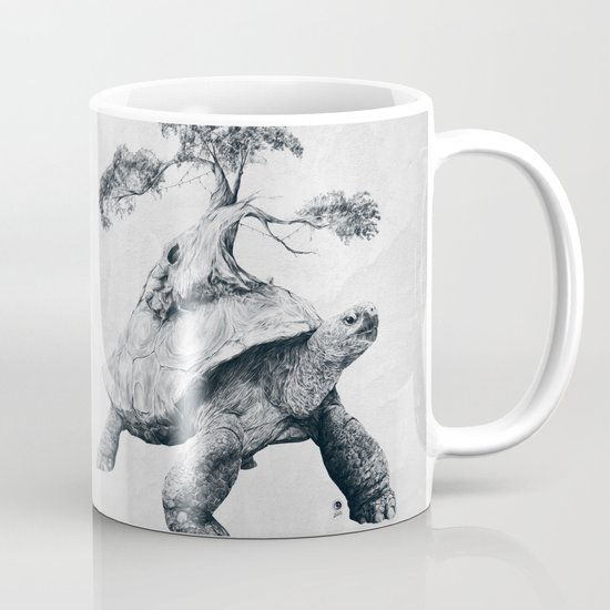 Tortoise Tree - Growth Mug