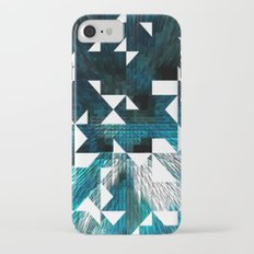 Blue For You / Pattern #8 Slim Case iPhone 7