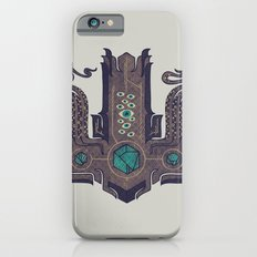 The Crown of Cthulhu Slim Case iPhone 6s