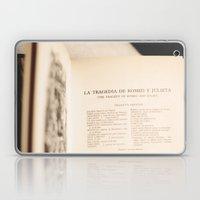R&J Laptop & iPad Skin