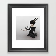 Every Path Framed Art Print