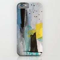 iPhone & iPod Case featuring Misty Sunny Morning by Jen Posford