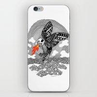 Ziz iPhone & iPod Skin
