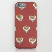 Hindi Pattern iPhone 6 Slim Case