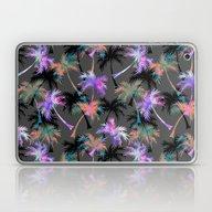 Falling Palms Laptop & iPad Skin