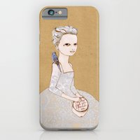 iPhone & iPod Case featuring I'm so glad you found me by Irena Sophia