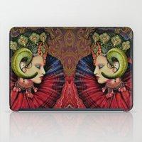 Potnia Theron /Artemis iPad Case