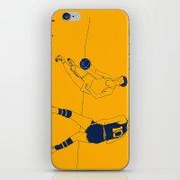 Bob iPhone & iPod Skin