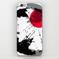 'UNTITLED #10' iPhone & iPod Skin