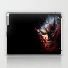 Madness is the Emergency Exit Laptop & iPad Skin
