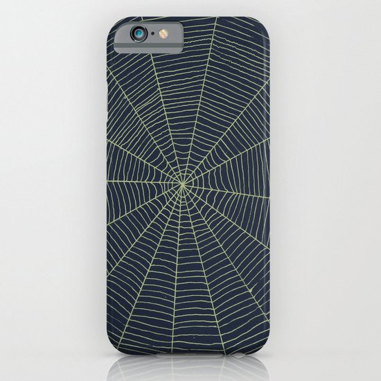 web iPhone & iPod Case