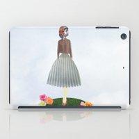 Wizard of OZ twist  iPad Case