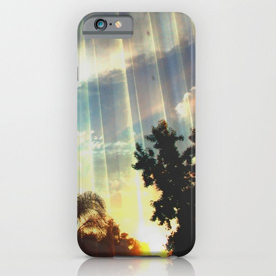 Enter to the Divine iPhone & iPod Case
