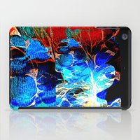 Night Park's Sounds iPad Case
