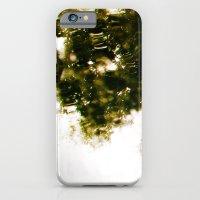 Blurriness iPhone 6 Slim Case