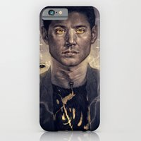 iPhone & iPod Case featuring Vessel by Dumonchelle Draws