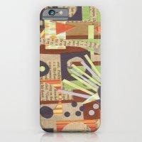 Louise's Lash iPhone 6 Slim Case